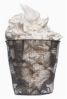 dont-waste-paper