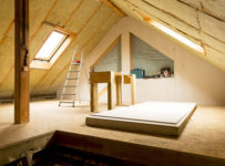 Home Insulation - Scotland