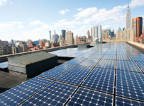 Largest NYC Community Solar Project