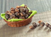 soap nuts for sustainable cleaning